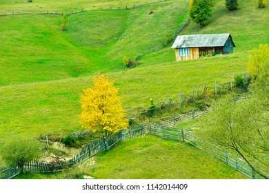 Bârnadu is a mountain village in Bucovina. Bicaz's inhabitants. The trails crossing these gorges can be reached in one of the most beautiful traditional mountain villages in Neamt, the village Bârnadu