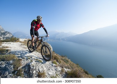mountainbike adventure