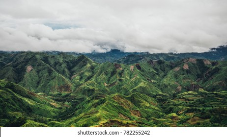 Mountains of Buda, Davao City, Philippines