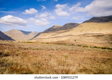 Mountains in Co. Mayo - Ireland