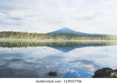 mountains are meant to be climbed and lakes are meant to be sat by.
