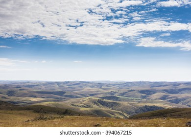 Mountains of Minas Gerais State - Serra da Canastra National Park - Brazil