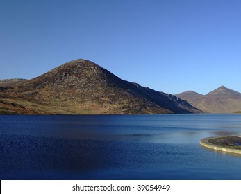 The Mountains of Mourne Northern Ireland