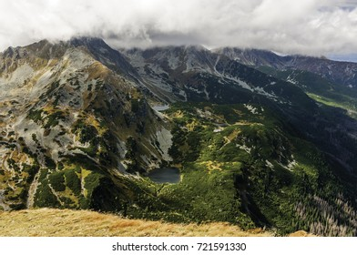 mountains tatry #14