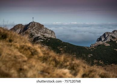 Mountains - Western Tatras