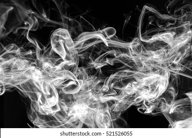 Movement of smoke,white smoke on black background, smoke background,white ink background,smoke background ,beautiful white smoke,B&W