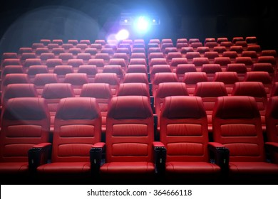 Theatre seat images stock photos vectors shutterstock movie theater empty auditorium with seats freerunsca Gallery
