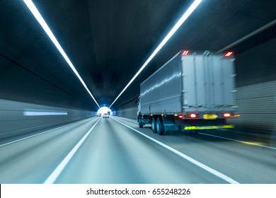 moving freight car