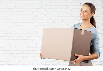 Moving House, Moving Office, Physical Activity.