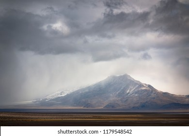 Mt Limbo stands tall over the now dry Winnemucca Lake. An ancient monolith that towers above this powerful landscape. Something about this part of Nevadais magical, almost spiritual.