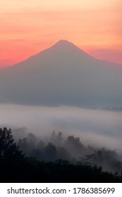 Mt Merapi is an active stratovolcano located on the border between Central Java and Yogyakarta provinces, Indonesia. It is the most active volcano in Indonesia and has erupted regularly since 1548