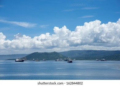 Mt Tuvuvur, Rabaul