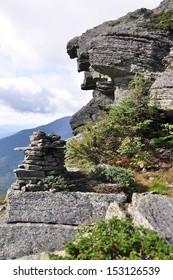 Mt. Washington - Great Gulf Wilderness