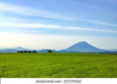 Mt. Yotei Niseko Hokkaido Japan