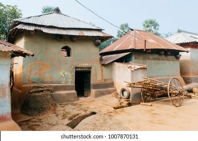 Village West Bengal Images, Stock Photos & Vectors