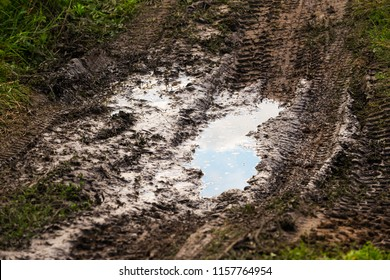Browse More Mud puddle Vectors from Shutterstock