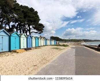 Mudeford, Dorset UK