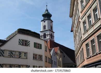 Muenster of Our Lady in Lindau