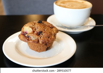 Muffin and a Coffee