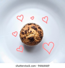 muffin with love
