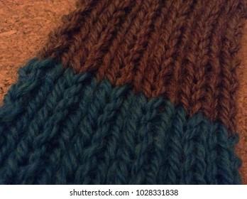 Muffler Yarn