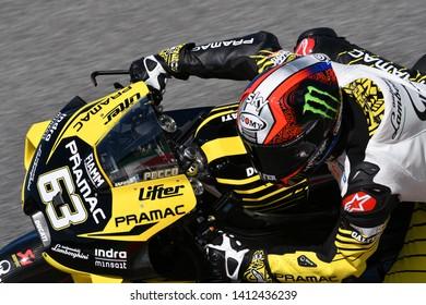 Francesco Bagnaia High Res Stock Images Shutterstock