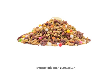 Mukhwas indian traditional digestive food