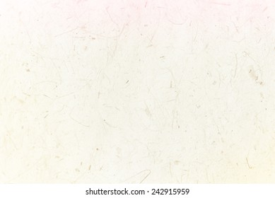 Mulberry paper texture background, filtered