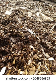 mulch, background and texture