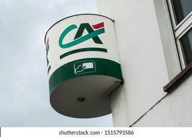 E bank credit agricole srbija