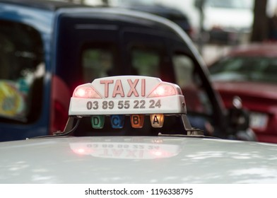 French Car Number Images, Stock Photos & Vectors | Shutterstock