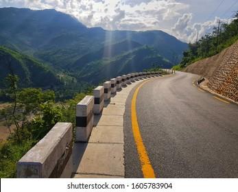 Mulkot Sindhuli Highway dhulikhel to Bardibas Nepal.