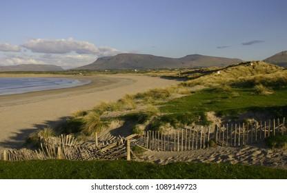 Mullaghmore Beach, Sligo, Ireland