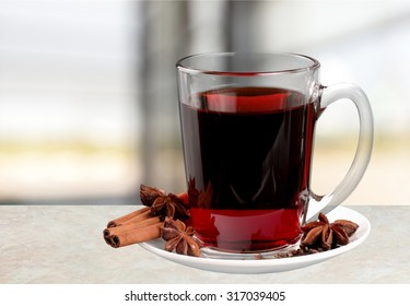 Mulled Wine.