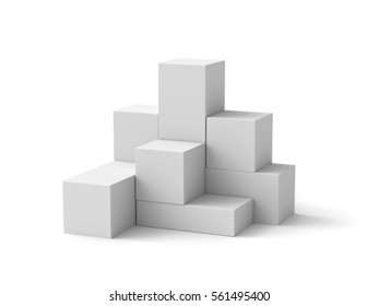 Multi box dlsplay