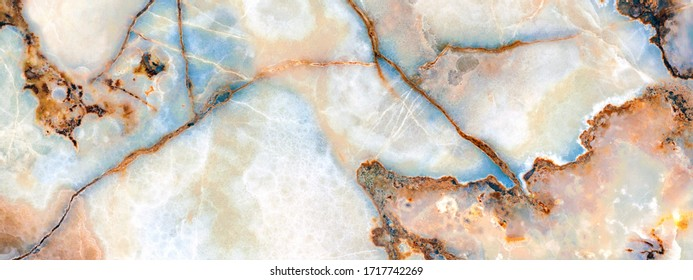 Multi Color vines marble texture or abstract background. onyx marble in multi color vines glass effect texture feels natural figure natural marble. The colorful of the drops colors on the marbel