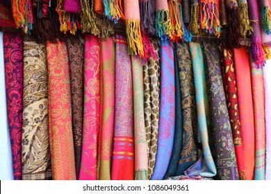 multi color, women pashmina shawls