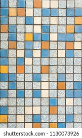 Multi Colored Mosaic