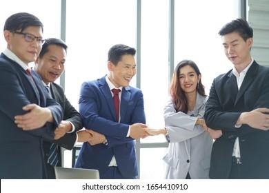 Business Relationship Images Stock Photos Vectors Shutterstock