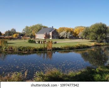 Multi Faith Chapel in Grand Forks, North Dakota