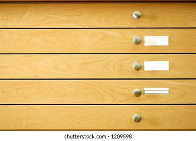 multi layer drawer desk