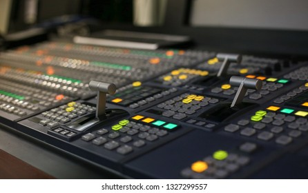 Live Mixing Panel Images, Stock Photos & Vectors | Shutterstock