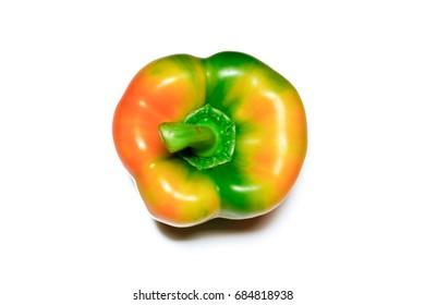 Multicolor paprika,Capsicum annuum