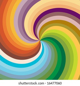 multicolored abstract background classic colour design vector