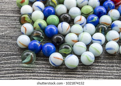 multicolored marble, glass marbles and balls pictures.