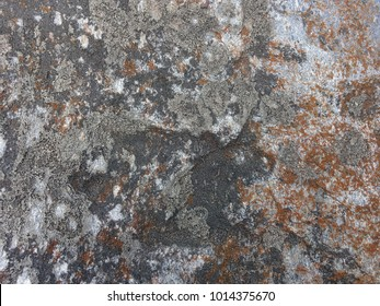 Multi-Colored Textured Stone Grunge Background