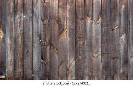 Multicolored wooden surface with old faded paint texture