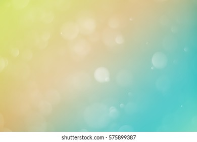multicoloured abstract bokeh background, for graphic background.