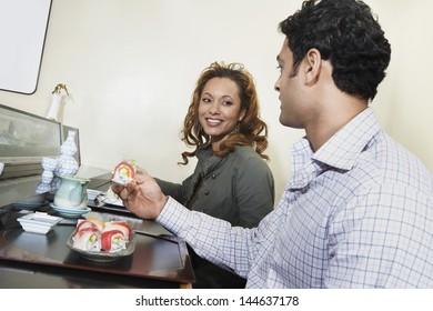 Russische Dating-Ehe