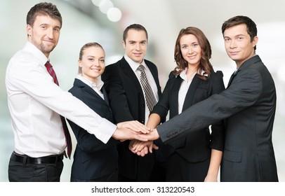 Multi-Ethnic Group.